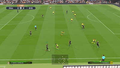 PES 2017 Next Season Patch 2019 AIO Season 2018/2019 - RELEASED 18/07/2018
