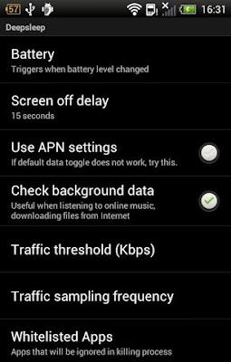 Cara Menempatkan Samsung Galaxy Note 2 Anda dalam Mode Tidur Demi Menghemat Baterai 3