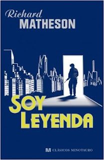 Soy leyenda
