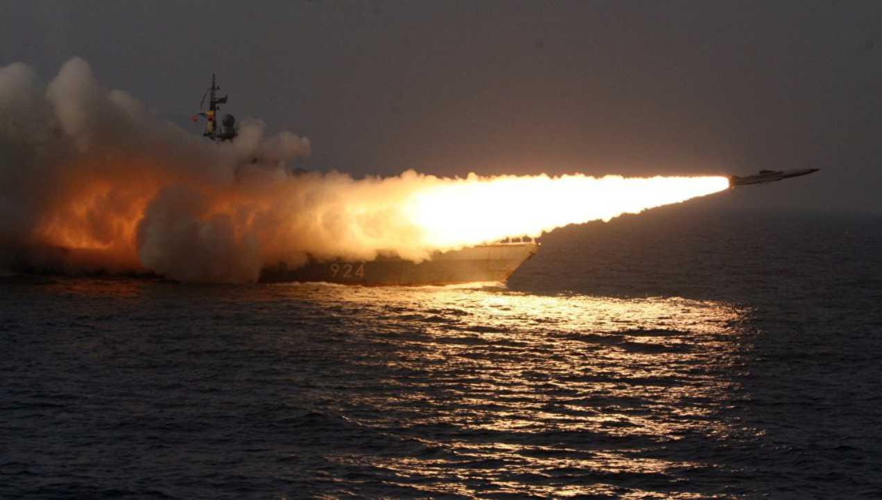 Zircon menetralisir sistem kendali rudal AS di Eropa dalam lima menit
