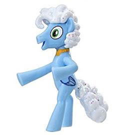My Little Pony Wave 22 Fluffy Cloudsdale Blind Bag Pony