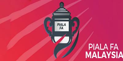 Jadual Piala FA Malaysia 2019 (Keputusan)