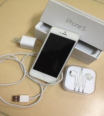 Linh kien dien thoai iPhone 5
