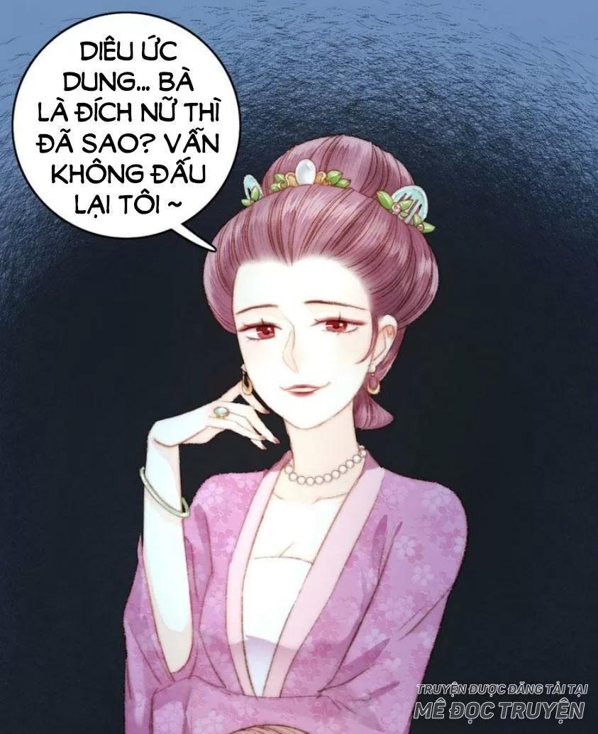 Nàng Phi Cửu Khanh - Thần Y Kiều Nữ chap 43 - Trang 16