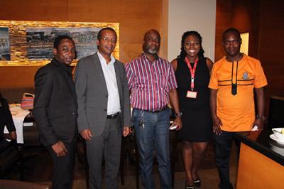 AIRTEL GHANA TREATS PREMIER CUSTOMERS TO UNFORGETTABLE DATE NIGHT