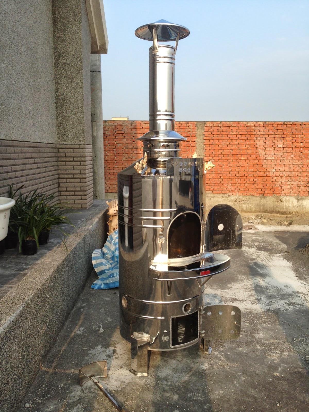 國筌工業社: 2尺2吋金爐,無污染 .加速焚化,自動蛋捲機,金爐桶