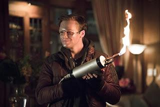 Arrow season 4 Episode 10 Blood Debts