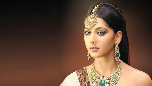 Tollywood Anushka Shetty Latest Free 4K HD Wallpapers