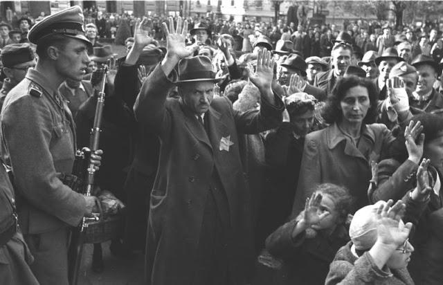 Yahudi düşmanlığı, Almanya'da Hitlerden öncede vardı.
