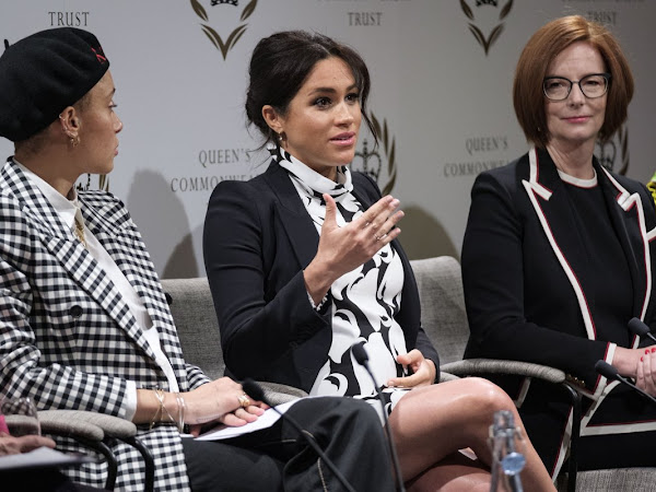 Panel dyskusyjny z okazji International Women's Day