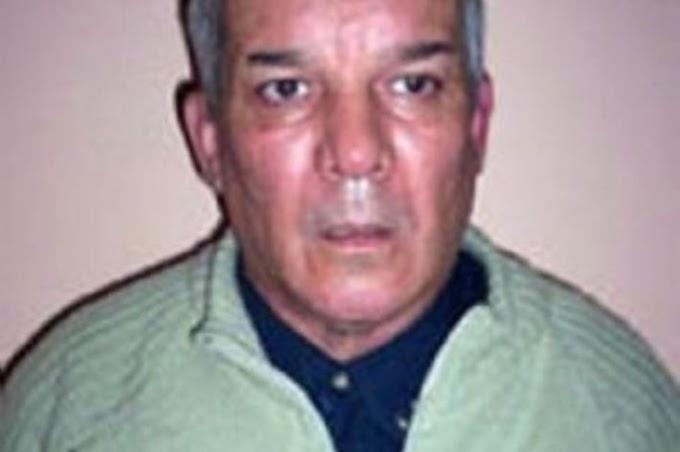 Definitivo: el ex juez que robó portarretratos zafó de la Justicia