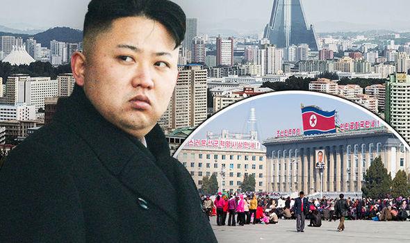 زعيم كوريا الشمالية يأمر بإخلاء العاصمة بيونج يانج من المواطنين..والسبب ؟!