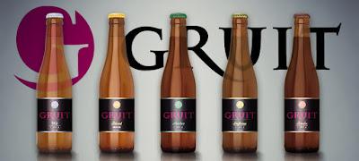 Cervezas Gruit
