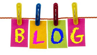 organic seo tutorial about blog posting