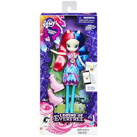 My Little Pony Equestria Girls Legend of Everfree Geometric Sweetie Drops Doll