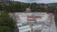 Κατασκευή κέντρου κράτησης κλειστού τύπου μέσα στην Μόρια για παράτυπους μετανάστες ετοιμάζει η ΕΛ.ΑΣ