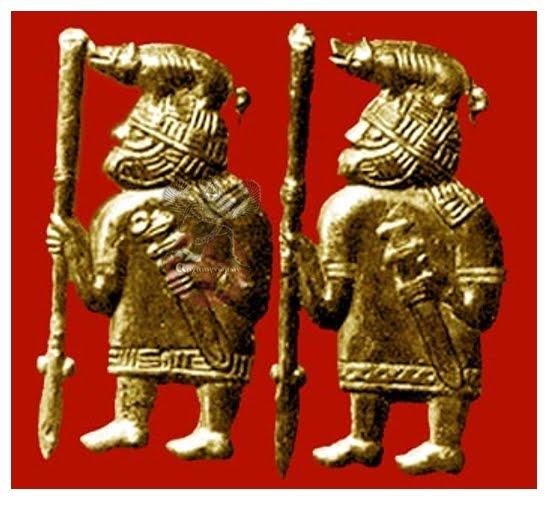 Ιστορίες :  Γότθοι και Έρουλοι στην Αθήνα (267 μ.Χ.)