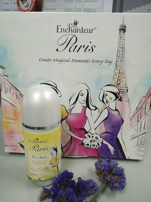 ENCHANTEUR PARIS Mon Amie