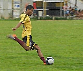 Confira os finalistas do futebol ipatinguense