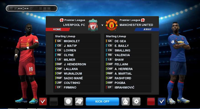 Patch PES 2013 Terbaru dari PESEdit Factory Patch