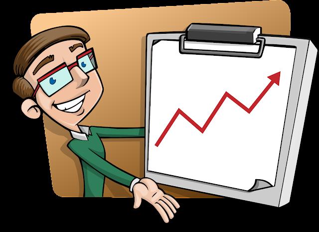 TOP 5 Cara Meningkatkan Penghasilan Blog Adsense
