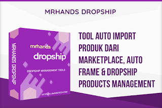 Mrhands Dropship