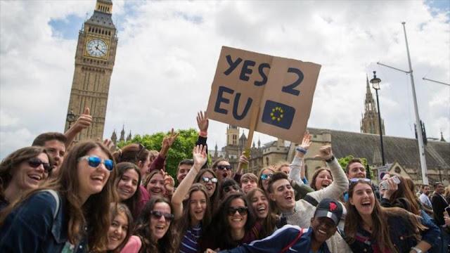 Británicos empiezan a sentir en sus bolsillos los efectos del Brexit