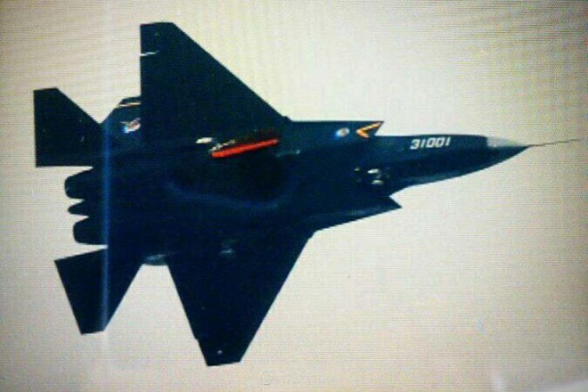 The Disaffected Lib: Why Does the F-35 Have Just One ...