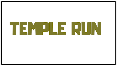 Temple Run 2 Game Download for Android
