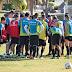 """""""Será importante comenzar el torneo sumando"""": Flavio Santos."""