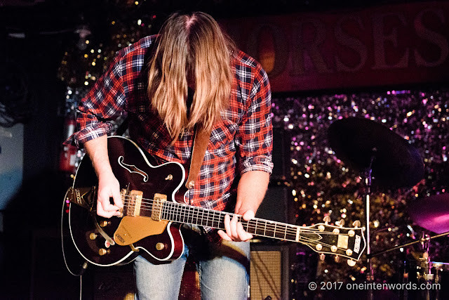 The Shannon Lyon Pop Explosion at The Horseshoe Tavern January 13, 2017 Photo by John at  One In Ten Words oneintenwords.com toronto indie alternative live music blog concert photography pictures
