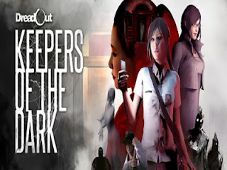 DreadOut Keepers of The Dark Free Download Latest Version