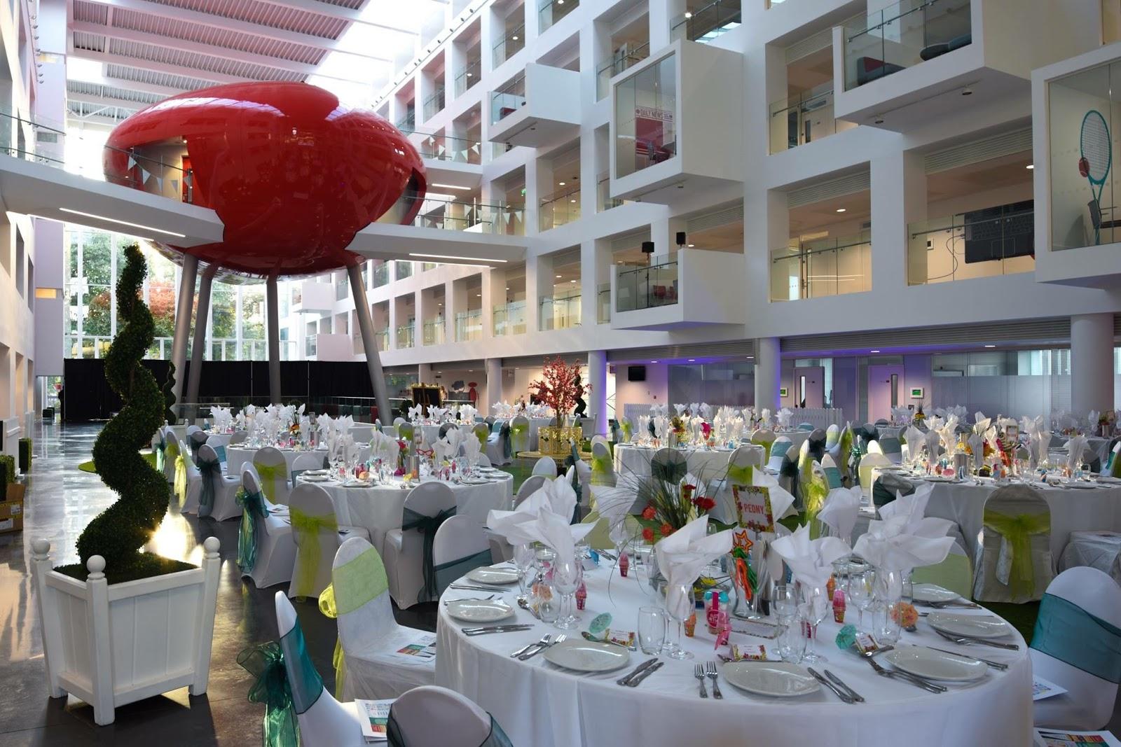 Southampton Solent Conference Centre Launch
