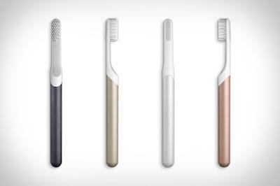 cepillo de dientes eléctrico Quip