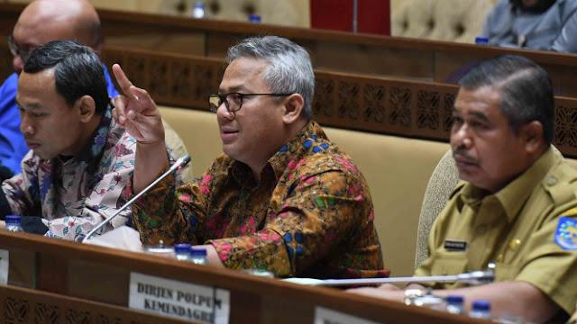 KPU: Jokowi Masih Boleh Gunakan Pesawat Kepresidenan