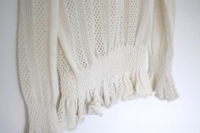 metisu sweater