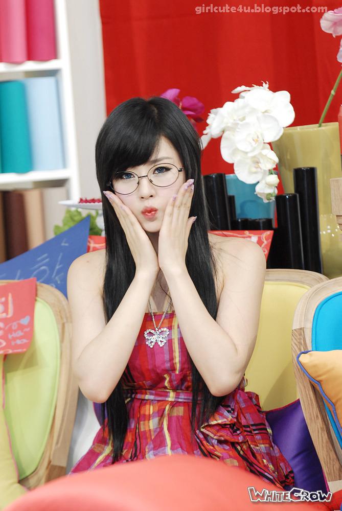 xxx nude girls: Song Jina - Nikon Digital Live 2012