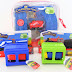 New Chuggington Toy Range