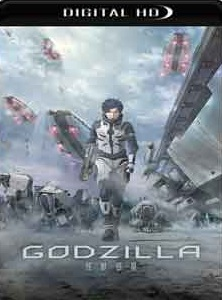 Godzilla 2018 1ª Temporada Torrent Download – WEB-DL 720p Dual Áudio