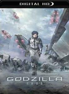 Godzilla 2018 1ª Temporada Torrent Download – WEB-DL 720p Dual Áudio