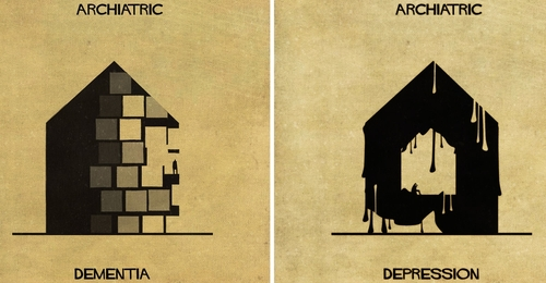 00-Federico-Babina-ARCHIATRIC-Mental-Health-Illustrations-Paired-with-Architecture-www-designstack-co