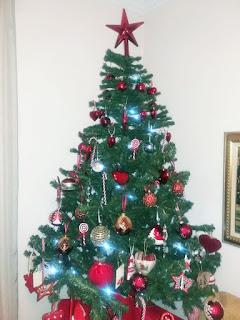 Στολίζουμε για τα Χριστούγεννα