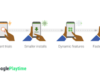 Playtime 2018: Helping you build better apps in a smaller bundle