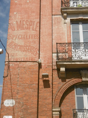 Blanchisseuses, Toulouse, malooka