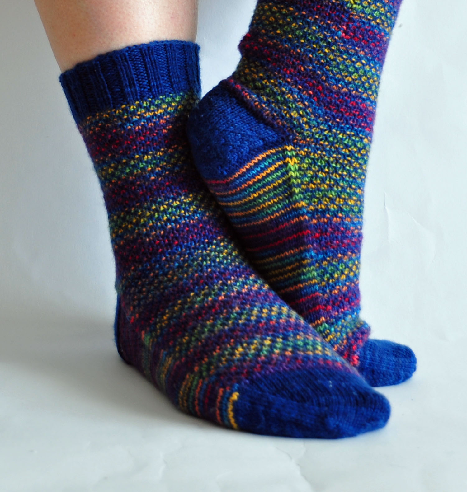Do You Wear Socks With Spinning Shoes