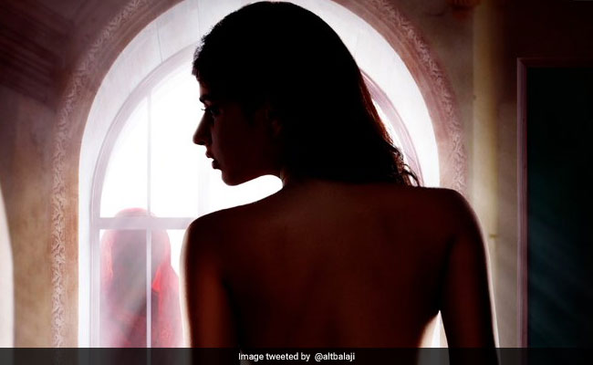 Return of 'Ragini MMS', She has taken responsibility of horror and hotness