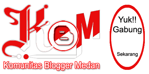 Komunitas Blogger Medan (KBM)