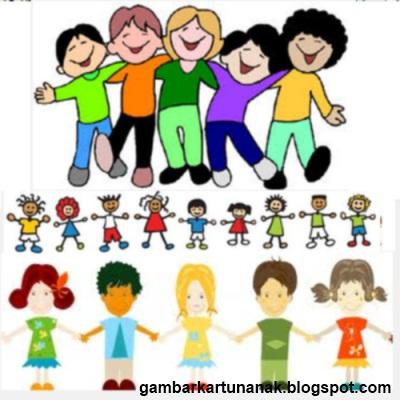 Gambar Kartun Anak Gambar Kartun Anak