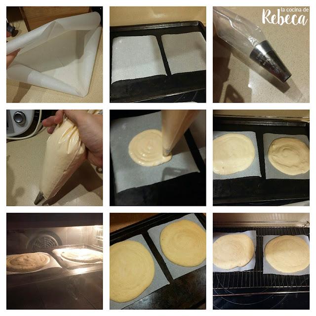 Receta de tortas de Alcázar 03