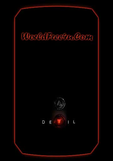 Poster Of Devil (2010) In Hindi English Dual Audio 300MB Compressed Small Size Pc Movie Free Download Only At worldfree4u.com